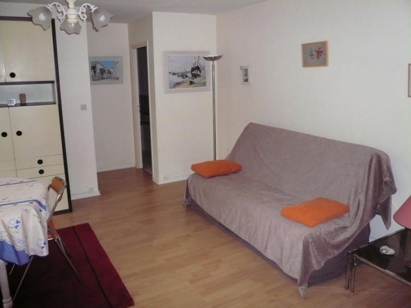 Vente appartement Cucq 132500€ - Photo 7