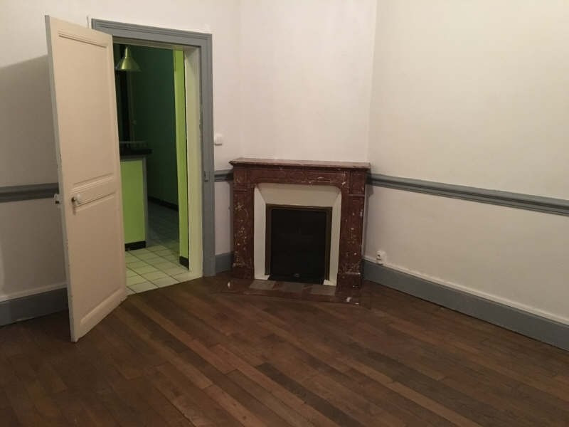Sale apartment Nevers 37000€ - Picture 4
