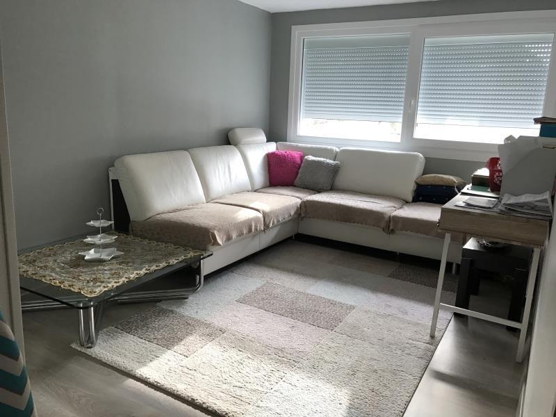 Sale house / villa Herimenil 174000€ - Picture 4