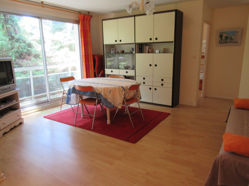 Vacation rental apartment Stella-plage 270€ - Picture 1