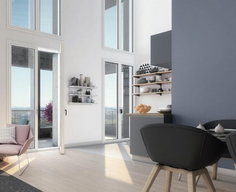Sale apartment Asnieres sur seine 388 066€ - Picture 2