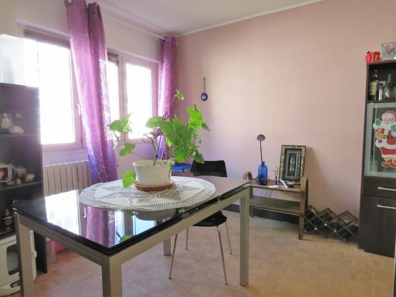 Venta  apartamento Bagneux 200000€ - Fotografía 5