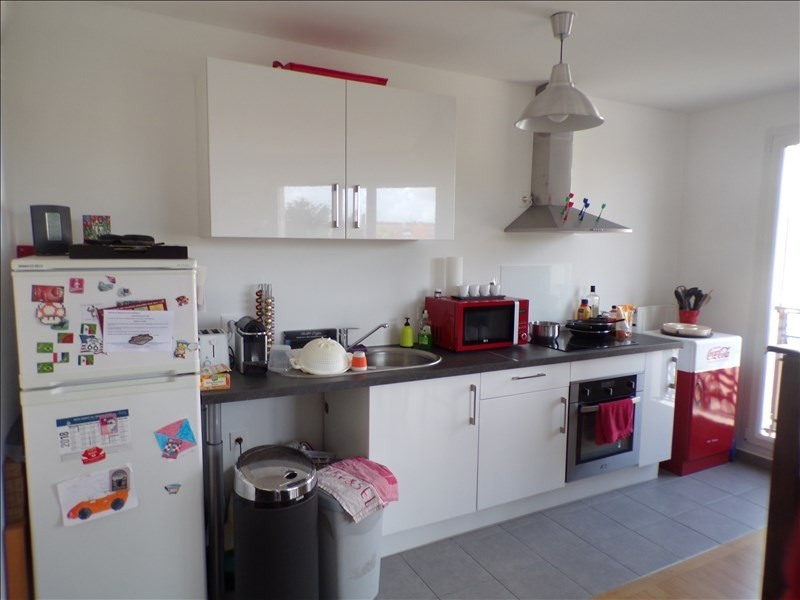 Vendita appartamento Voisins le bretonneux 304500€ - Fotografia 1