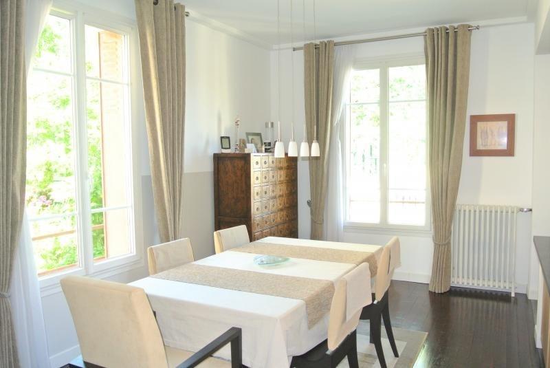 Sale house / villa St leu la foret 367000€ - Picture 2