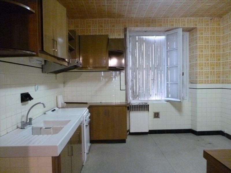 Sale house / villa Douarnenez 90000€ - Picture 2