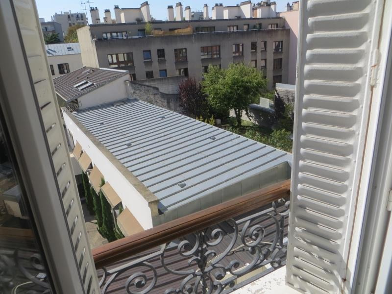 Sale apartment Vanves 520 000€ - Picture 8
