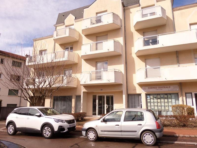 Location appartement Dijon 433€ CC - Photo 5