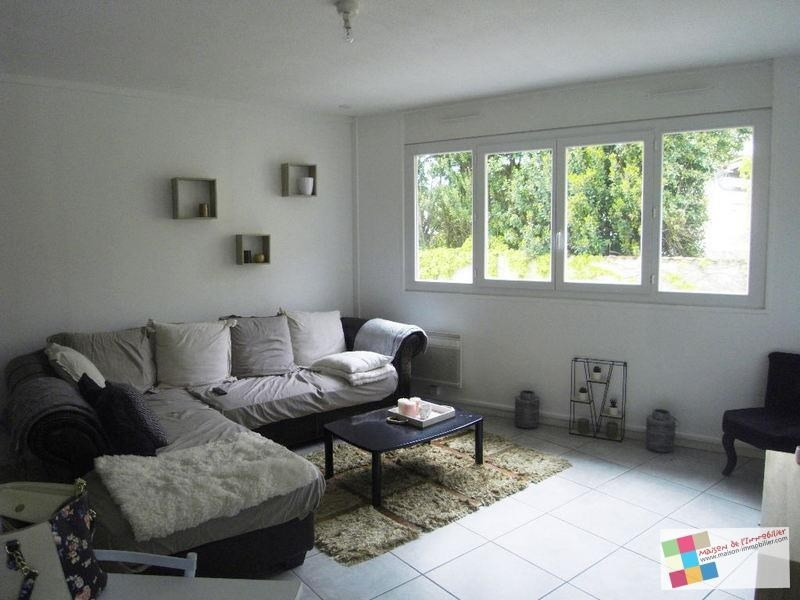 Rental apartment Cognac 590€ CC - Picture 1
