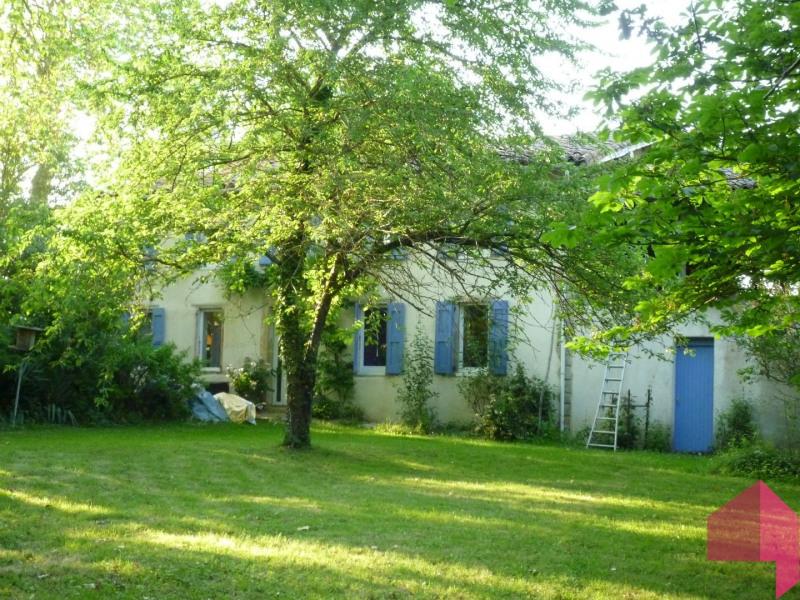 Sale house / villa Villefranche de lauragais 360000€ - Picture 9