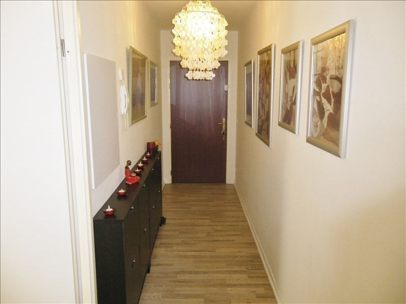Vente de prestige appartement Franconville 247 000€ - Photo 4