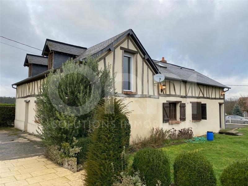 Sale house / villa Pont saint pierre 226000€ - Picture 2