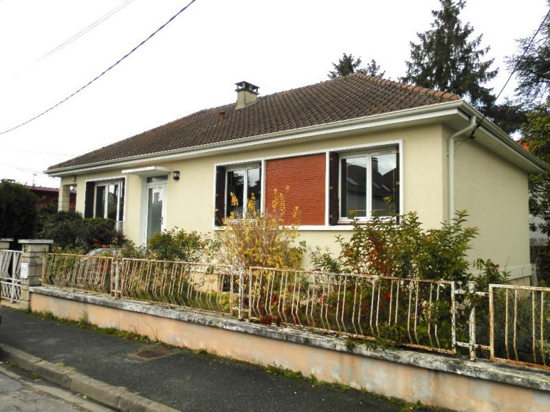 Vente maison / villa Morangis 399000€ - Photo 1