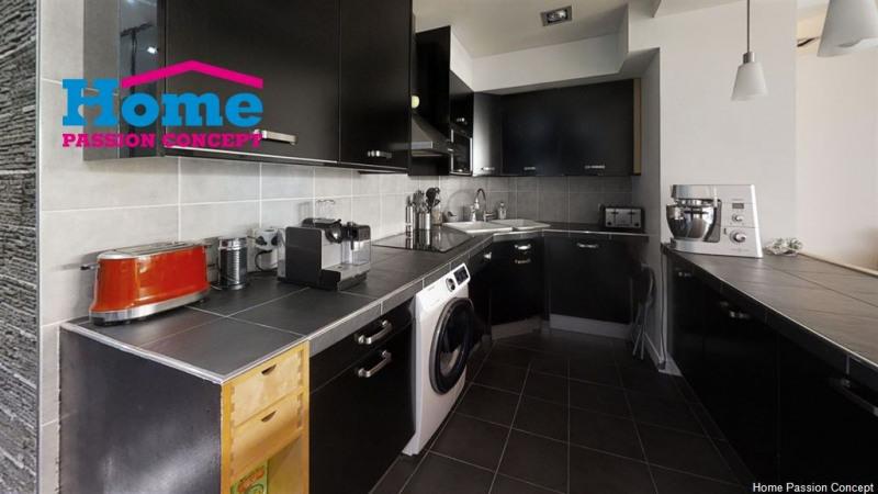 Sale apartment Nanterre 400000€ - Picture 3