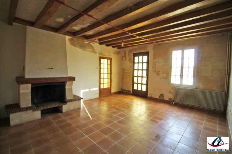 Sale house / villa Montoire sur le loir 85400€ - Picture 3