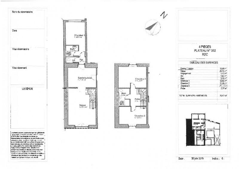 Vente appartement St vincent de tyrosse 133000€ - Photo 1