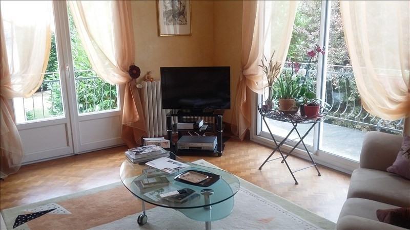 Venta  casa Poitiers 273000€ - Fotografía 3