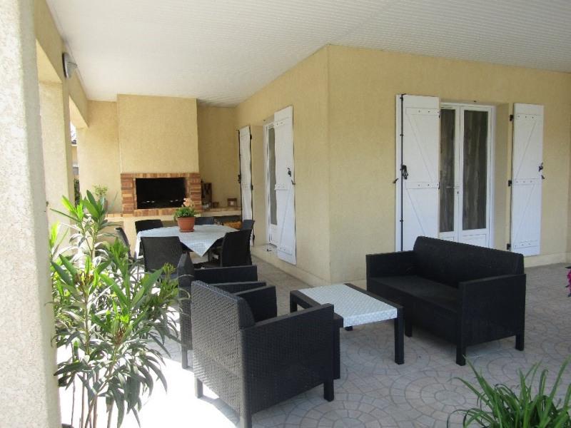 Sale house / villa Lacanau 449350€ - Picture 3