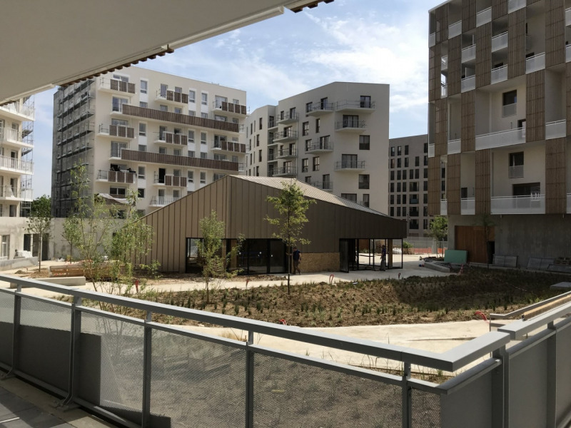 Location appartement Montreuil 1290€ CC - Photo 3