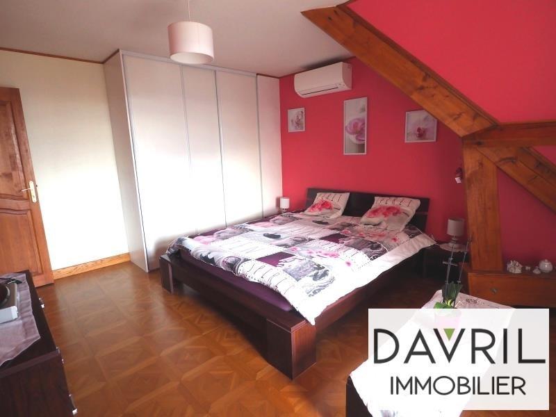 Vente maison / villa Chanteloup-les-vignes 467000€ - Photo 6