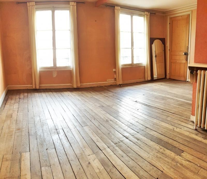 Sale apartment Paris 11ème 820000€ - Picture 2