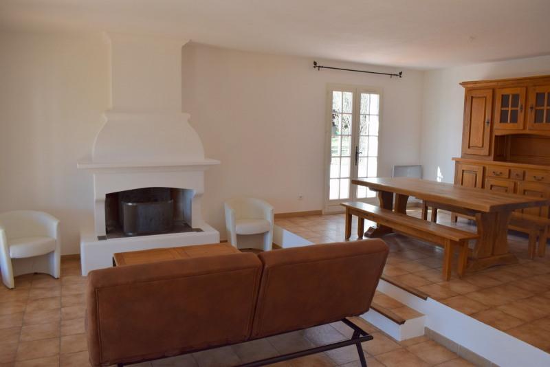 Revenda casa Tourrettes 535000€ - Fotografia 20