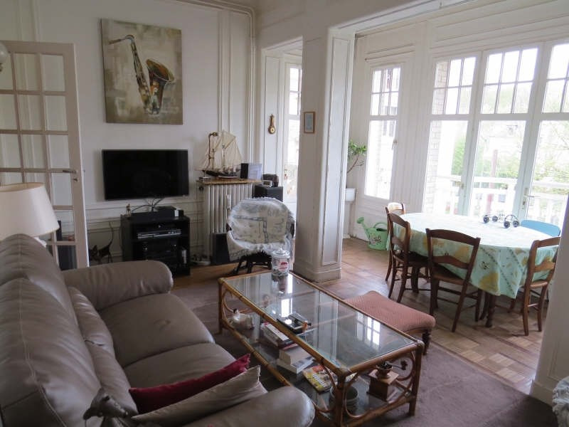 Vente appartement Maisons-laffitte 550 000€ - Photo 3