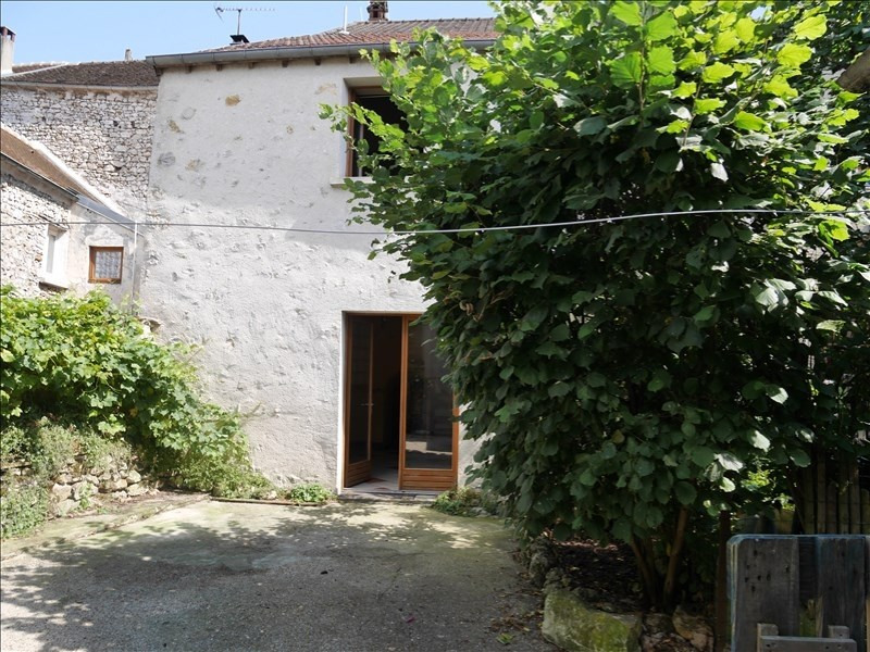 Sale house / villa Septeuil 193000€ - Picture 5