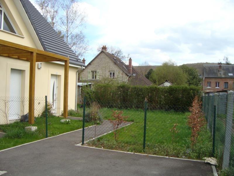 Revenda casa Romilly sur andelle 350000€ - Fotografia 3