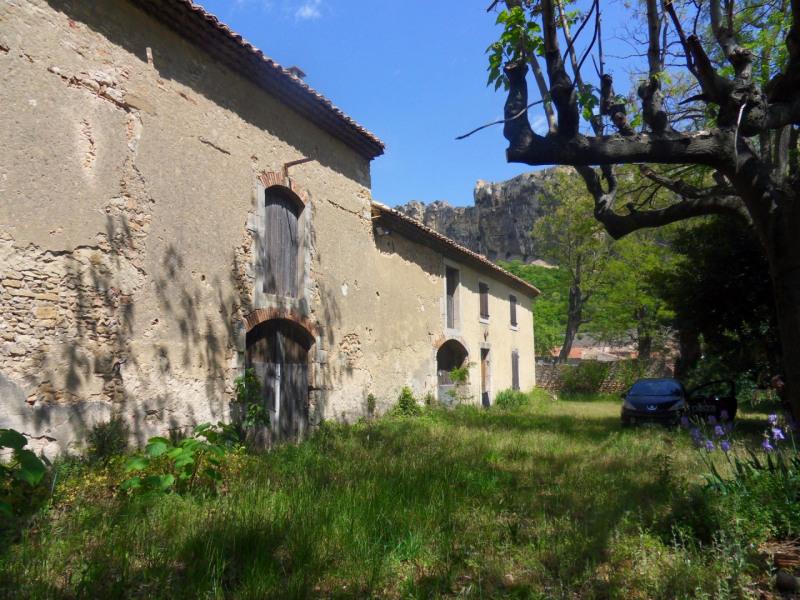 Vente maison / villa Mornas 150000€ - Photo 1