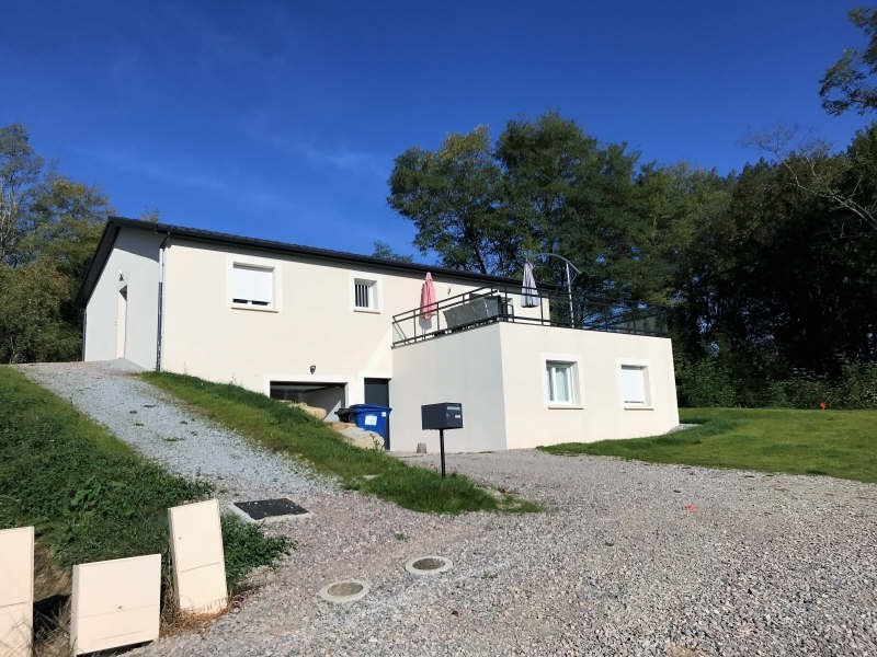 Produit d'investissement maison / villa Isle 335000€ - Photo 1