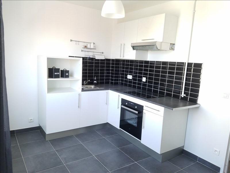 Sale apartment Garges les gonesse 99000€ - Picture 2