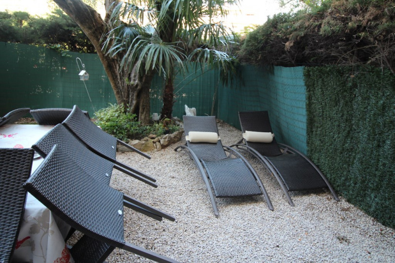 Vente appartement Nice 273 700€ - Photo 7
