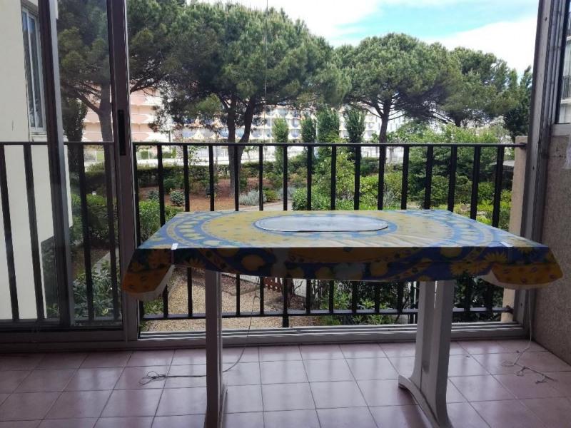 Vente appartement Le grau du roi 109000€ - Photo 5