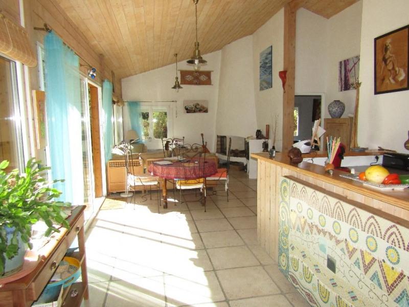 Venta  casa Lacanau 449350€ - Fotografía 4