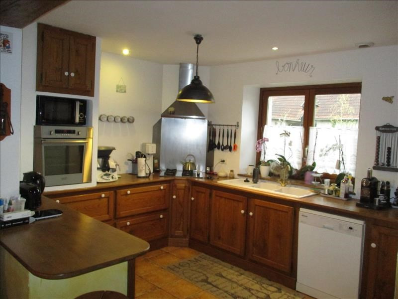 Verkoop  huis Maintenon 229000€ - Foto 3