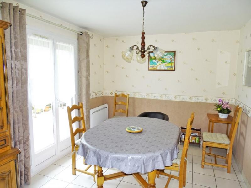 Vente maison / villa Chateauneuf en thymerais 181000€ - Photo 4