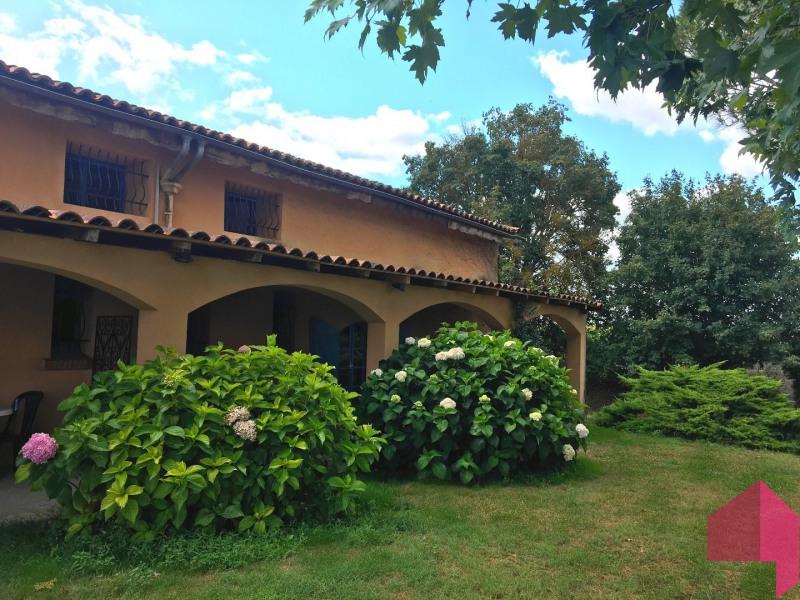 Venta de prestigio  casa Quint fonsegrives 455000€ - Fotografía 9