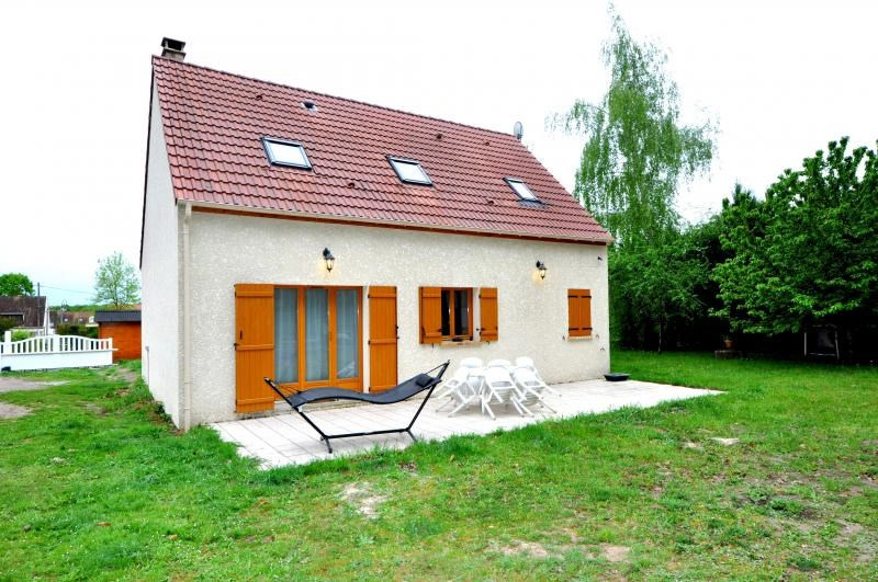 Vente maison / villa Vaugrigneuse 300000€ - Photo 2