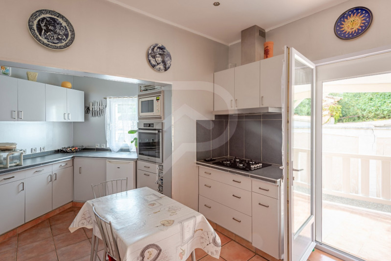 Vente maison / villa Sorgues 329000€ - Photo 3