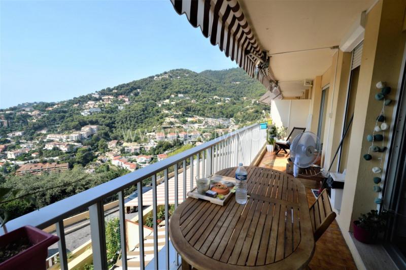 Vendita appartamento Menton 260000€ - Fotografia 2