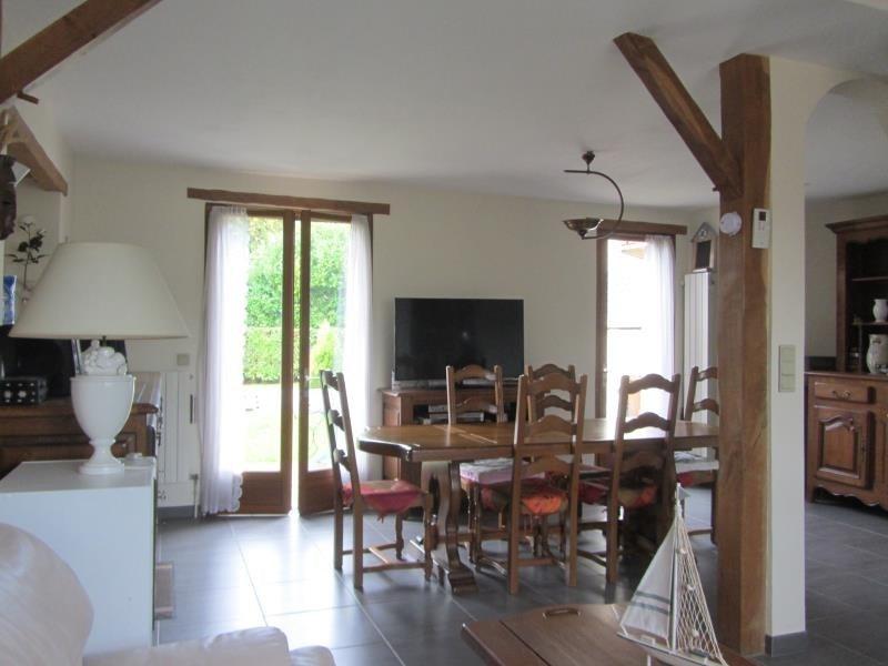 Sale house / villa Osny 319000€ - Picture 3