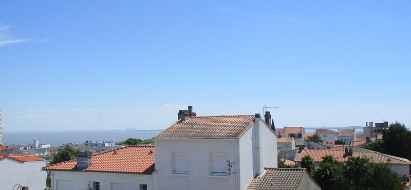 Vente appartement Royan 227 255€ - Photo 1