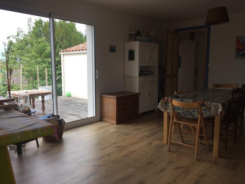 Sale house / villa Longeville sur mer 161200€ - Picture 8