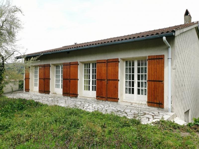 Vente maison / villa St amans soult 150000€ - Photo 1