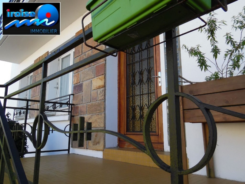 Vente appartement Brest 106000€ - Photo 1