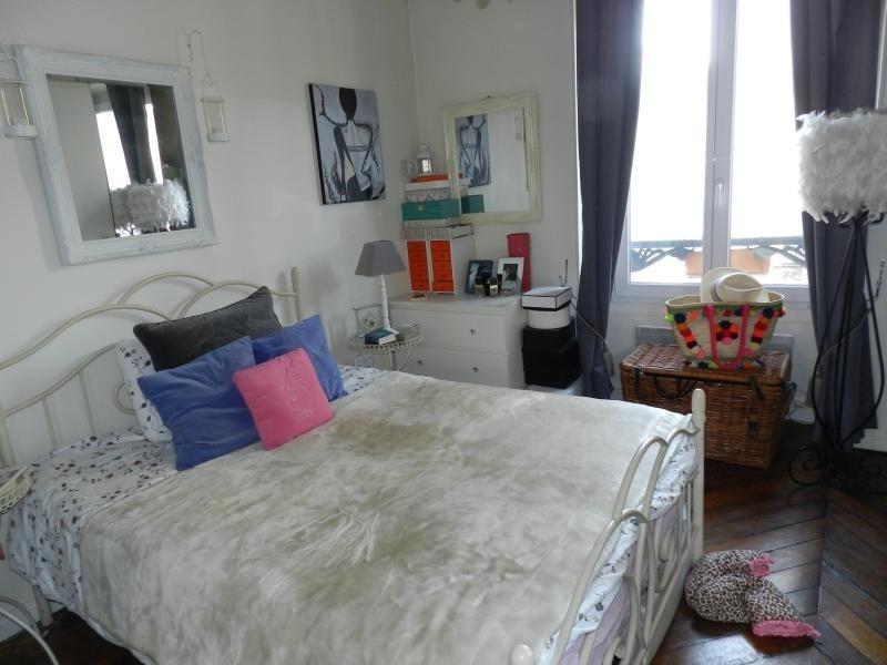 Sale apartment Paris 17ème 450000€ - Picture 4