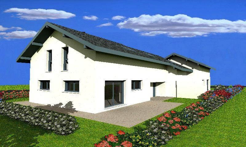 Venta  casa Thyez 336000€ - Fotografía 3