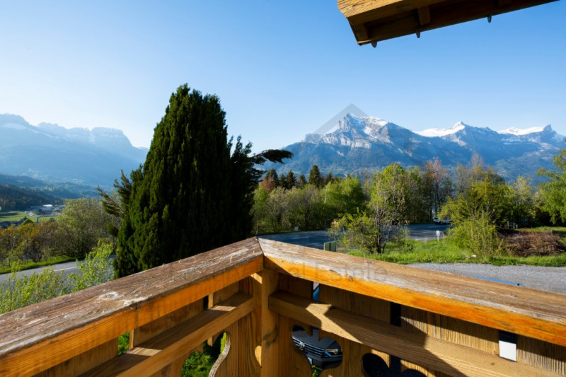 Vente de prestige maison / villa Combloux 1150000€ - Photo 7