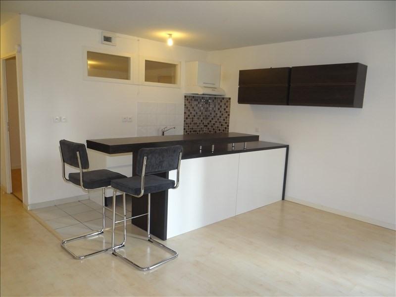 Rental apartment Merignac 698€ CC - Picture 3