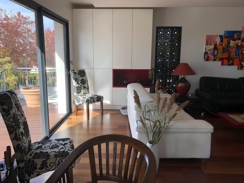 Vente de prestige maison / villa Serres castet 554000€ - Photo 2